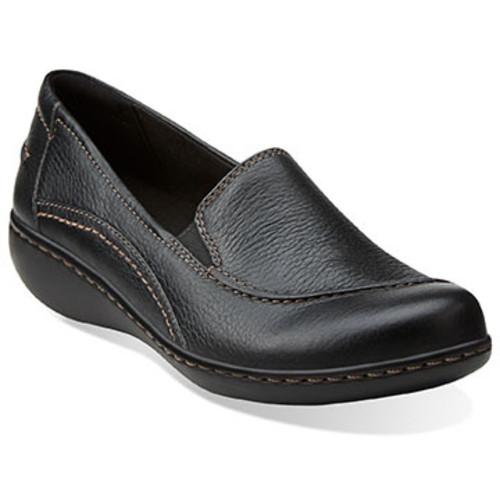 Clarks Womens Ashland Violet Casual Shoe