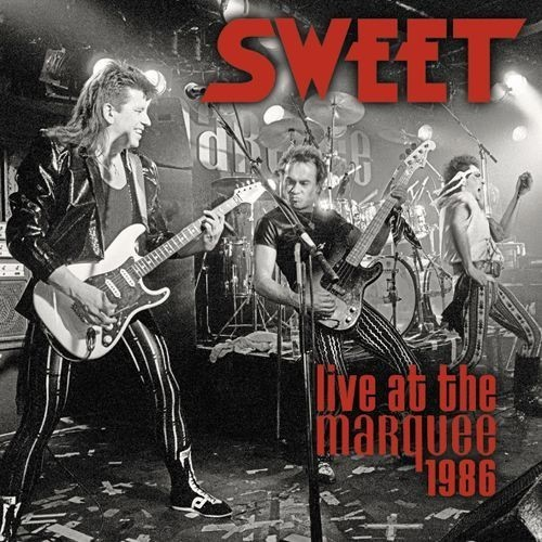 Live at the Marquee 1986 [CD]