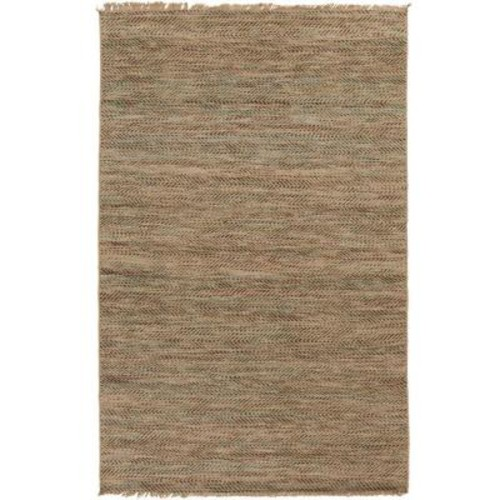 Artistic Weavers Batu Beige 8 ft. x 10 ft. Indoor Area Rug