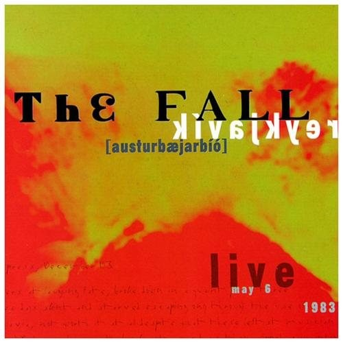 Live In Reykjavik (Live) CD