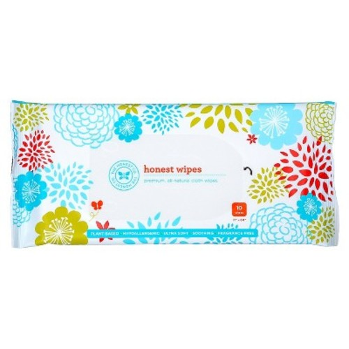 The Honest Company Honest Wipes Wipes