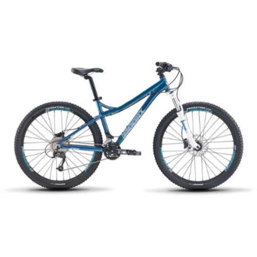 Lux 2 27.5 Women's Bike - 2018