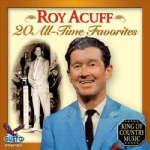 20 All Time Favorites [CD]