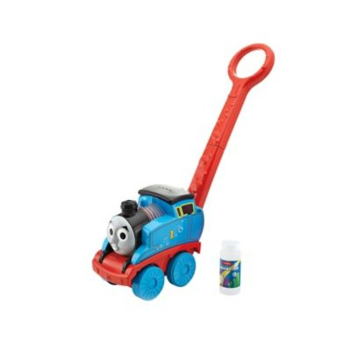 Fisher-Price My First Thomas & Friends Bubble Delivery Thomas