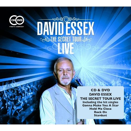 The Secret Tour: Live [CD & DVD]