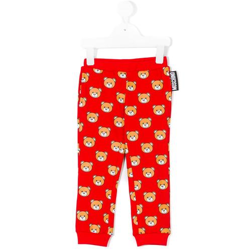 toy bear track pants
