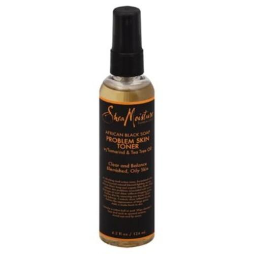 SheaMoisture 4.2 oz. African Black Soap Problem Skin Toner