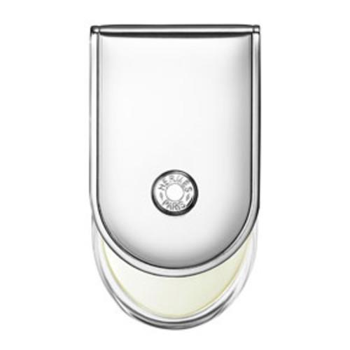 Voyage d'Herms Eau de Toilette Refillable Natural Spray, 1.2 oz./ 35 mL
