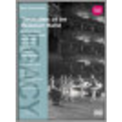 Treasures of the Russian Ballet (DVD) (Eng) 1963