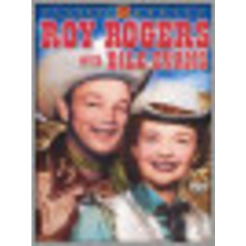 Roy Rogers With Dale Evans V01