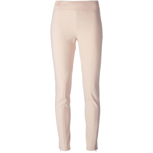 STELLA MCCARTNEY Zip Fastening Slim Trousers