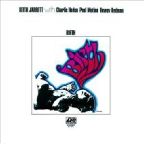 Birth [CD]