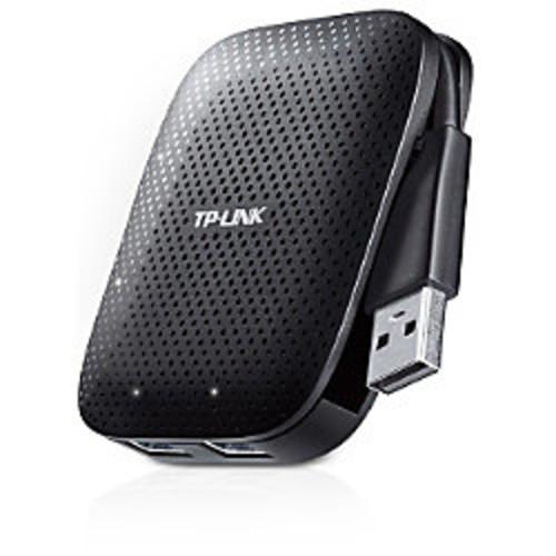 TP-Link 4-Port USB 3.0 Hub, UH400