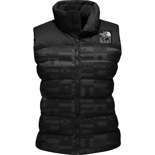 The North Face Women's IC Nuptse Vest