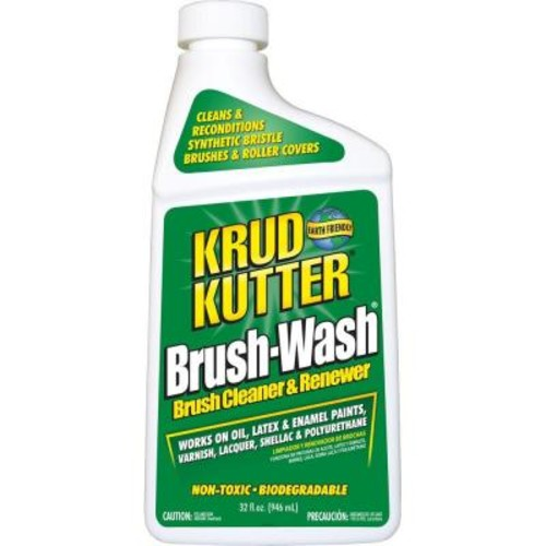 Krud Kutter 32 oz. Brush Wash and Renewer