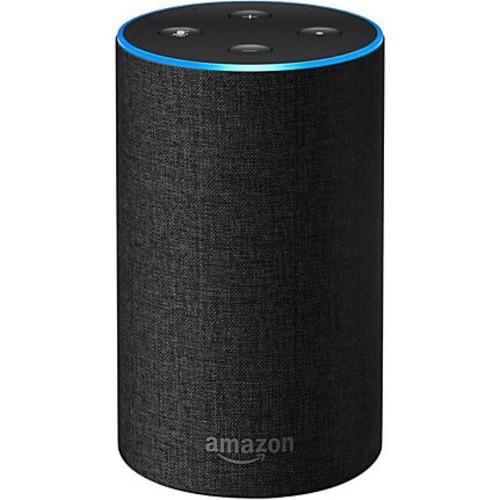 Amazon Echo, 2nd Generation