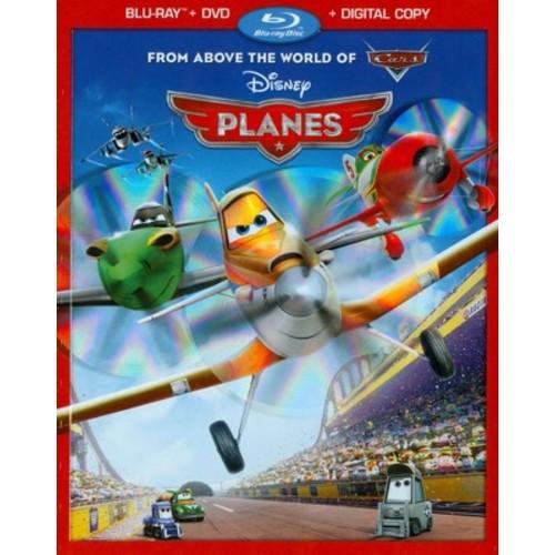 Planes (Bl...