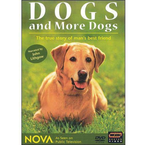 NOVA: Dogs and More Dogs