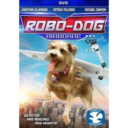 Robo-Dog: ...