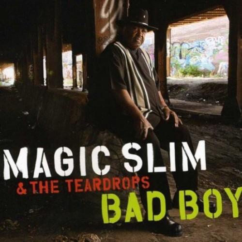 Bad Boy [CD]