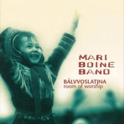 Balvvoslatjna: Room of Worship [CD]