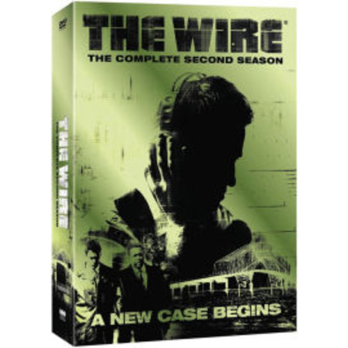 The Wire - Complete Second Season