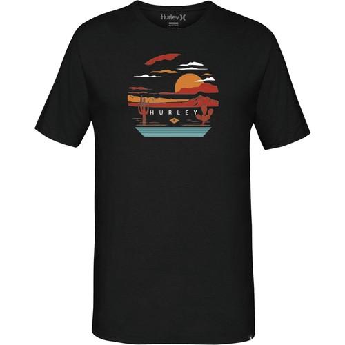 Hurley Desert Trip T-Shirt - Men's