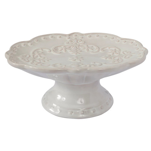 Creative Bath Scalloped Soap Dish