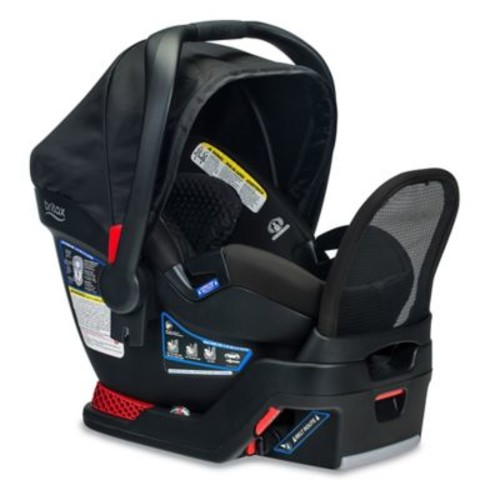 Britax Endeavours Infant Car Seat in Midnight