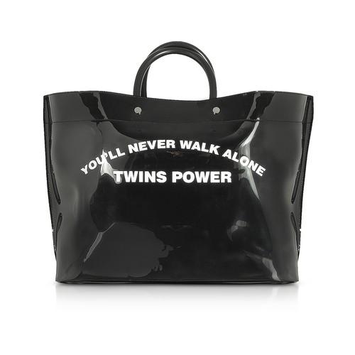 You'll Never Walk Alone Medium Tote Bag