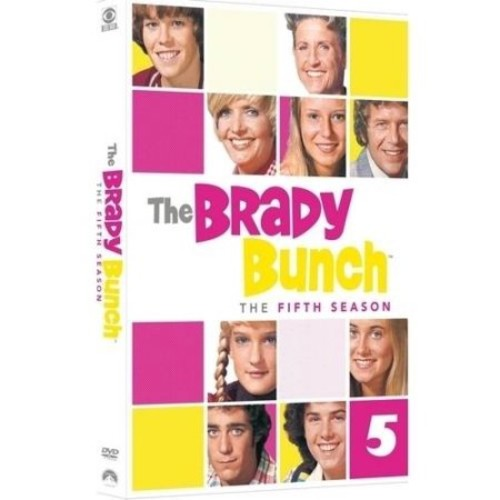 The Brady Bunch: The Complete Final Season [4 Discs]