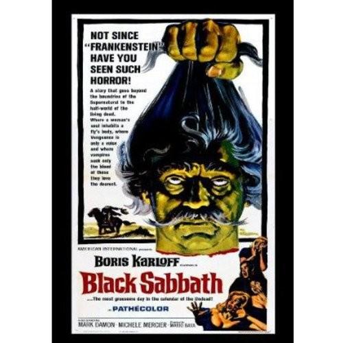 Black Sabb...