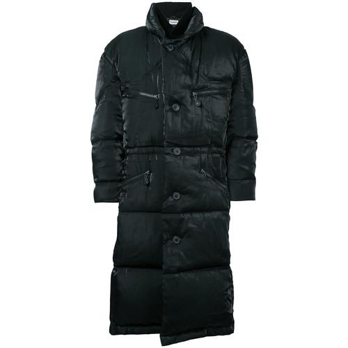 Issey Miyake Vintage puffer coat