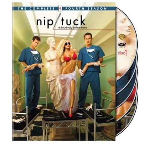 Nip/ Tuck: Season 4: Ryan Murphy, Michael M. Robin, Dylan Walsh, Julian McMahon, John Hensley, Roma Maffia, Kelly Carlson, Joely Richardson: Movies & TV