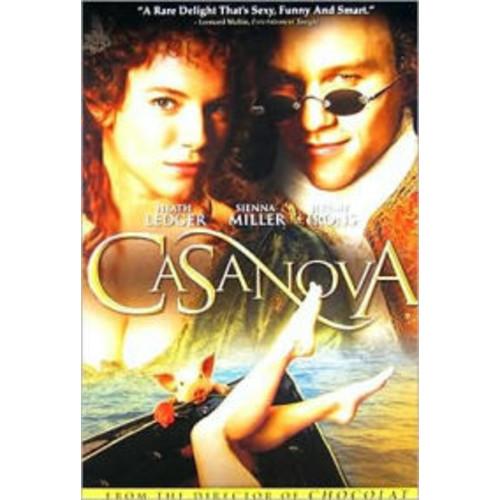 Casanova WSE DD5.1/DTS