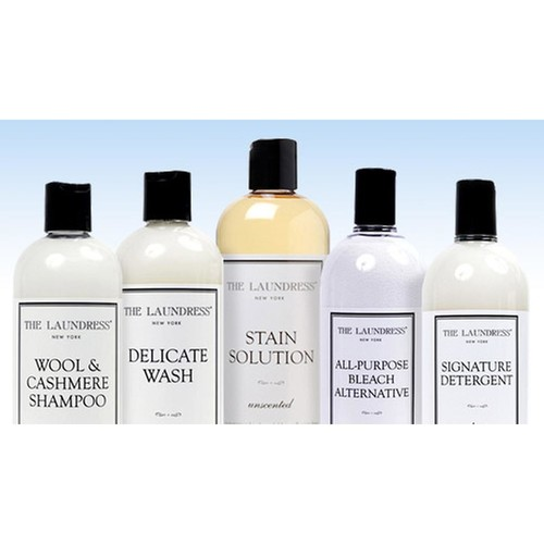 The Laundress 16 oz. Wool & Cashmere Shampoo