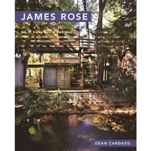 James Rose (Paperback) (Dean Cardasis)