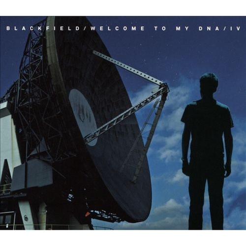 Welcome to My DNA/4 [CD]