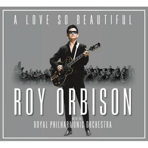 Roy Orbison - Love So Beautiful:Roy Orbison & The R (CD)
