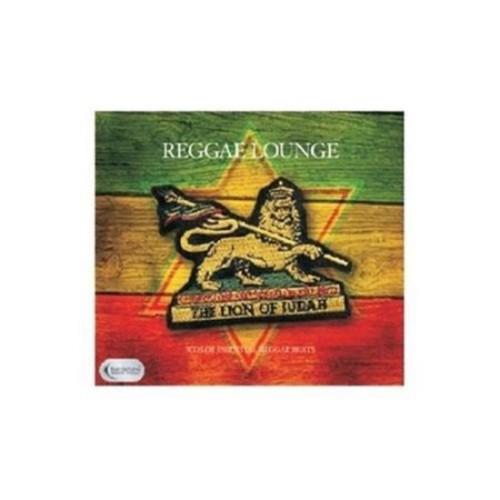 Reggae Lounge [CD]