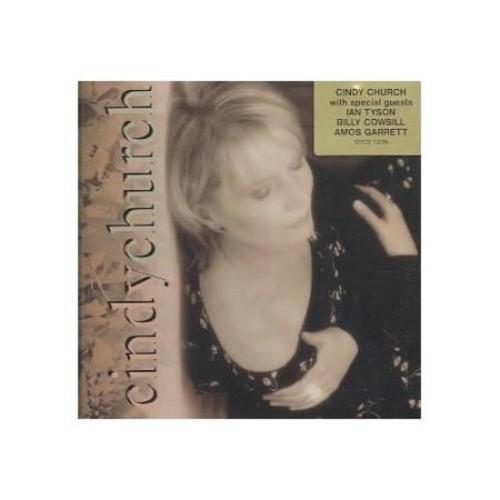 Cindy Church CD (1997)