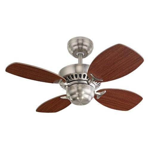 Monte Carlo 4CO28BS Colony II Ceiling Fan, 28