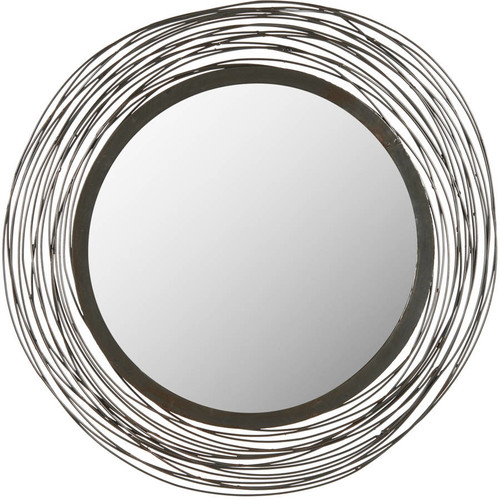 Wired Wall Mirror by Safavieh