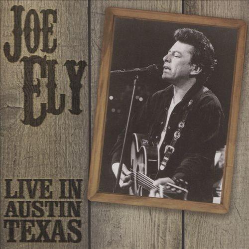 Live in Austin, Texas [CD]
