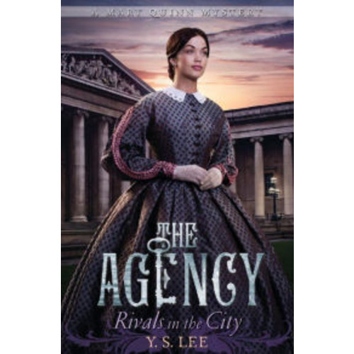 Rivals in the City (The Agency Series #4)
