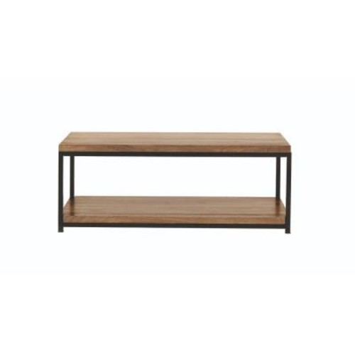 Home Decorators Collection Anjou Natural Coffee Table