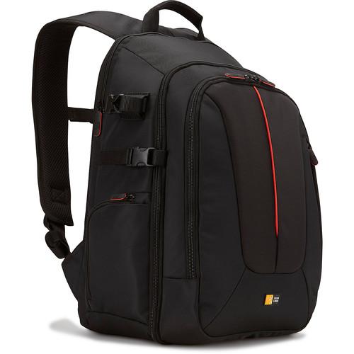 Case Logic Black Camera Backpack CPL-108