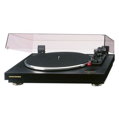 Marantz TT42 Fully automatic Belt Drive Turntable with Cartridge [-]