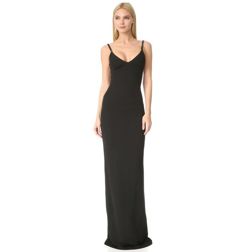 DSQUARED2 Sleeveless Maxi Dress