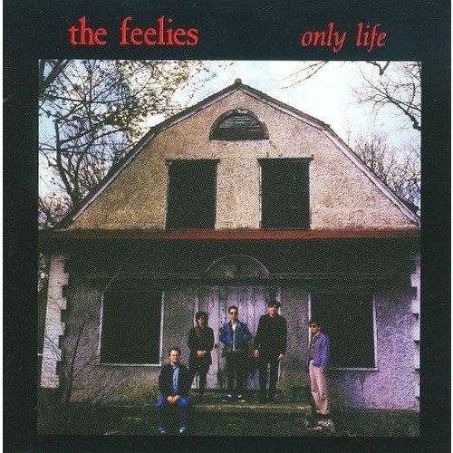Only Life [CD] [PA]